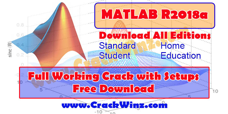MATLAB Crack Feature Image