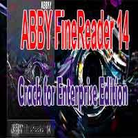 ABBYY FineReader 14 Enterprise Crack for Windows & Mac