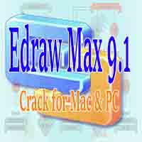 Edraw Max Crack v9.3.0 Free Download for Mac & Windows
