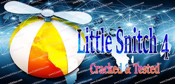 Download Little Snitch 3 Crack| Update Mac