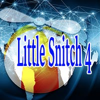 Little Snitch v4.5.2 Crack and Latest Setup for Mac