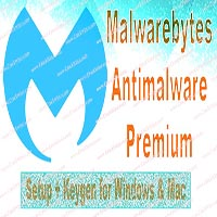 Malwarebytes Antimalware Keygen with Latest 2019 Setup for Windows & Mac