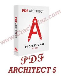 PDF Architect 5 Activation Key & Full Setup [Windows + Mac]