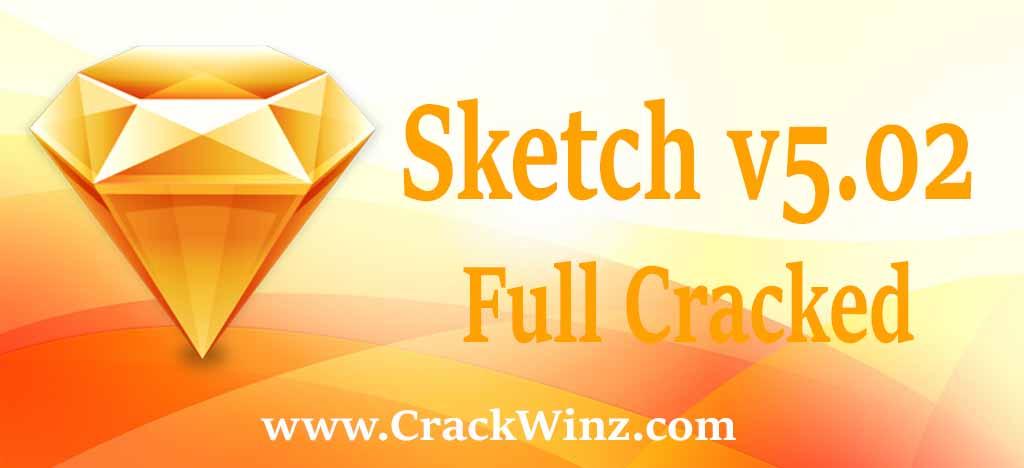 Sketch Crack Cover Image