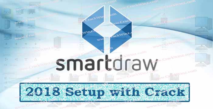 SmartDraw Crack Cover Image