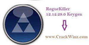 RogueKiller 12.12.29.0 Keygen