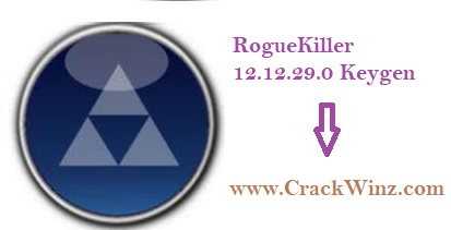 RogueKiller v13.5.4.0 Keygen Latest Download
