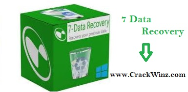 7 Data Recovery v4.4 Keygen with Registration Code Latest