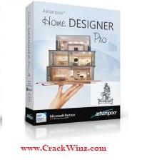 Home Designer pro Crack Download [2019]