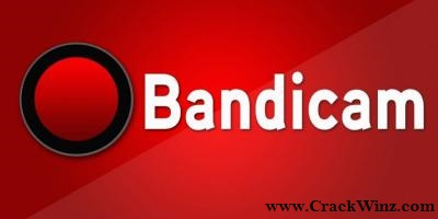 Bandicam vBandicam v4.3.4.1503 Crack + Serial Key Latest