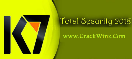 K7 Total Security v16.0.01 Activation Key (2020) Full Download Latest
