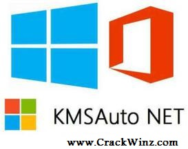 KMSAuto Net 1.5.2 Portable Windows & Office Activator [2019]