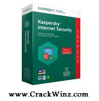 Kaspersky Total Security Keygen