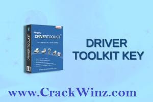Driver Toolkit 8.6.0.1 Crack + License Key Download