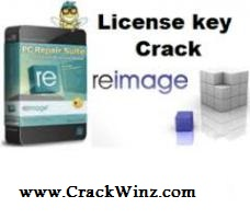 Reimage PC Repair v1.9.0.2 Crack + License Key Updated [2019]