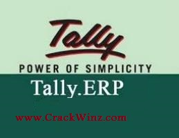 Tally ERP 10 Crack Release 6.5 with Serial Key Download