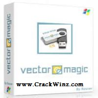 Vector Magic Crack with Keygen [2019] Latest
