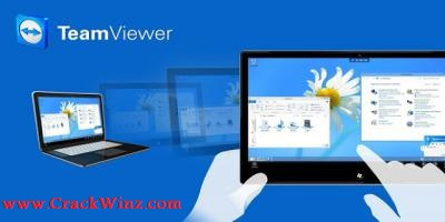 Teamviewer v15.1. 3937 Crack + License Key Free Download Latest