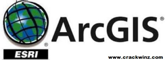 ArcGIS 10.7.1 Crack + Keygen Free Download 2020