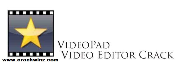 Videopad Video Editor 7 Crack Latest