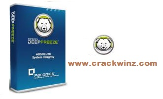 Deep Freeze Standard v8.55 Crack Latest Download [2019]