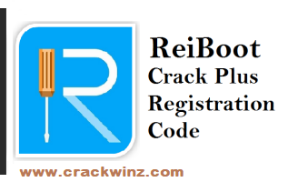 Tenorshare ReiBoot v7.2.8.3 Crack 2019