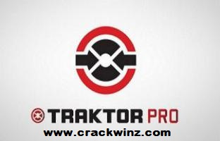Traktor Pro v3.3.0 Crack Latest 2020 Updated Full Download