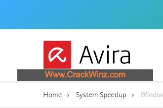 Download Avira System Speedup Pro v6.4.1.10871 Full Crack Download