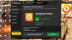 Tweakbit Driver Updater License Key V2 2 4 56134 With Crack Download 2020