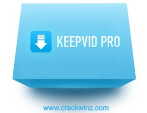 Keywords: KeepVid Pro Serial Key