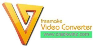 Freemake Activation Key